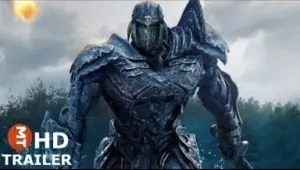 Video: Transformers 6 : (2020 Movie) Unicron Teaser Trailer